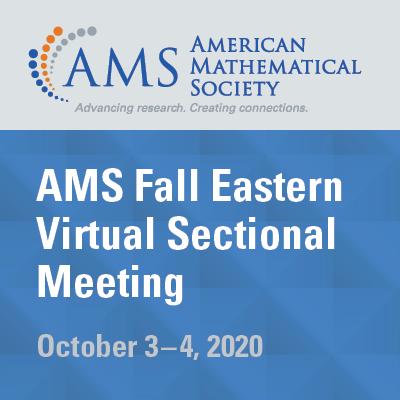 2020 Fall Eastern Virtual Sectional Meeting