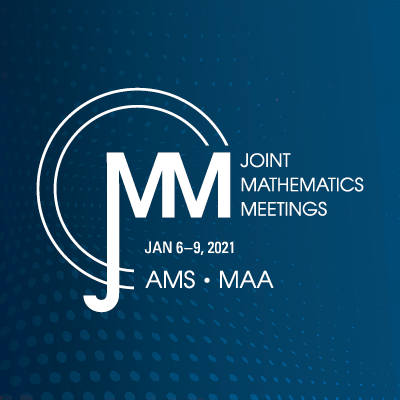 2021 Joint Mathematics Meetings (JMM)