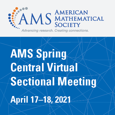 2021 Spring Central Virtual Sectional Meeting