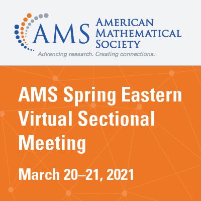 2021 Spring Eastern Virtual Sectional Meeting