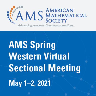 2021 Spring Western Virtual Sectional Meeting